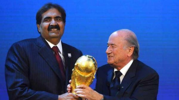 لماذا يرفض البريطانيون استضافة قطر للمونديال؟