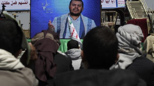 تحرُّك أمريكي لتصنيف جماعة الحوثي كمنظمة إرهابية