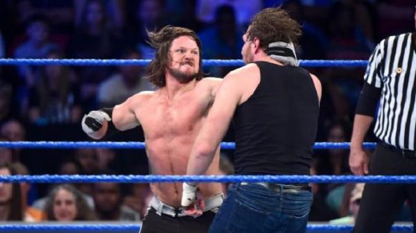 بطل WWE يكشف كواليس رفض شون مايكلز مواجهته