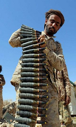 سلسلة هزائم تنتزع الساحل الغربي اليمني تدريجيا من أيدي الحوثيين