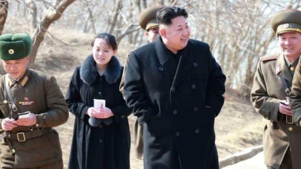 شقيقة زعيم كوريا الشمالية في زيارة تاريخية لكوريا الجنوبية