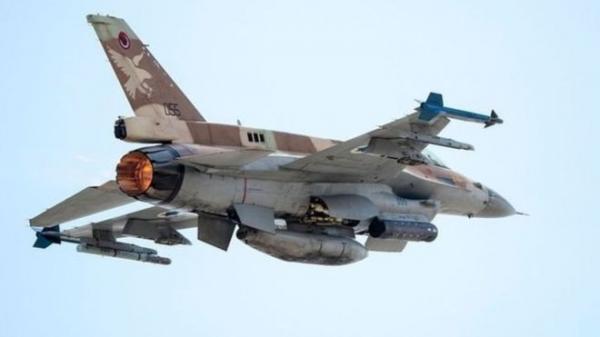 طائرات إسرائيلية &#34تقصف&#34 مركزا للأبحاث العسكرية قرب دمشق