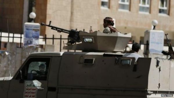 &#34العفو العام&#34 الحوثي... &#34القرار الفخ&#34!