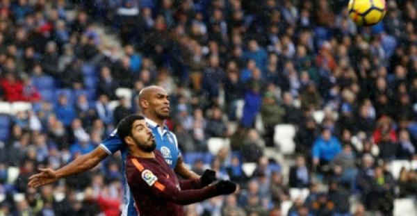 بطولة اسبانيا: برشلونة للعودة الى سكة الانتصارات
