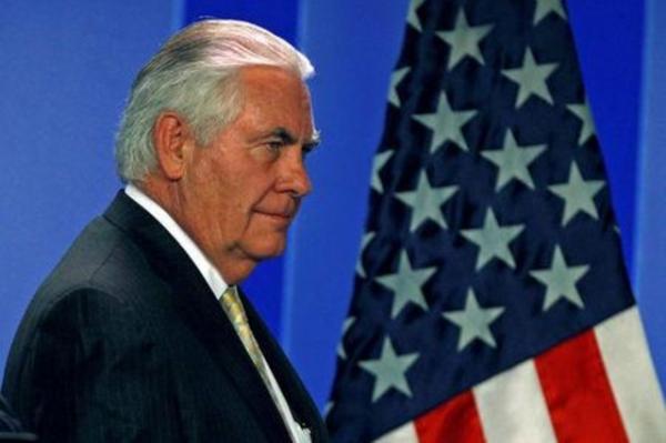 مسؤولون: أمريكا لا تعتزم المساهمة بأموال في مؤتمر إعادة إعمار العراق