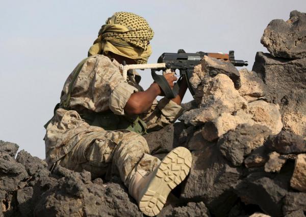 مقتل اثنين من أبرز قيادات الحوثي في الجوف