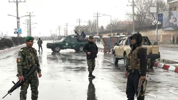 موسكو تدعو واشنطن للتنسيق لتسوية النزاع في أفغانستان