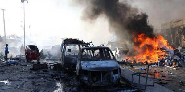 مسعفون: مقتل 2 وإصابة 55 في تفجير مزدوج بمسجد في بنغازي الليبية