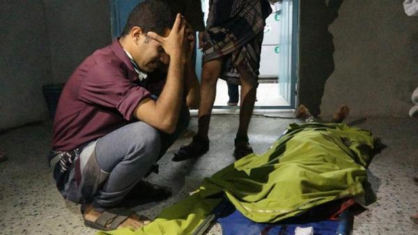 مركز حقوقي يوثق ارتكاب مليشيا الحوثي 135 انتهاكاً في تعز خلال يناير