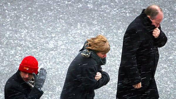 علماء روس: العالم مهدد بانخفاض درجات الحرارة وليس بارتفاعها