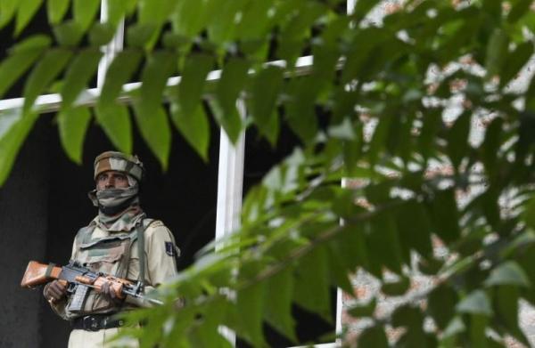 عشرة قتلى في هجوم على قاعدة عسكرية في كشمير الهندية (حصيلة جديدة)