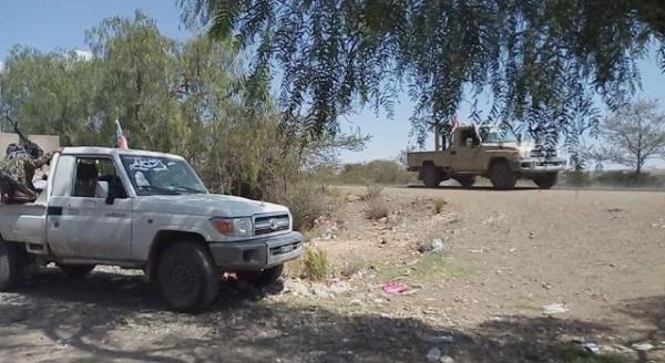 مليشيا الحوثي تعدم أحد أبناء الحشاء بالضالع عقب اختطافه