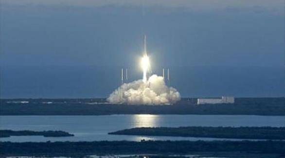 إطلاق صاروخ نحو الشمس لحماية كوكب الارض
