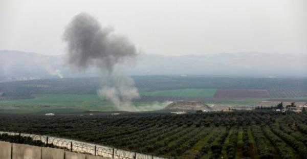 مقتل 31 جنديا تركيا منذ بدء الهجوم على عفرين بشمال سوريا (الجيش)