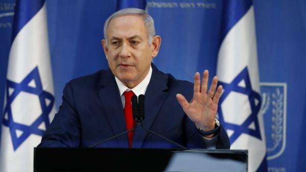 إسرائيل: نتانياهو يحذر إيران من محاولة الهجوم على &#34تل أبيب أو حيفا&#34