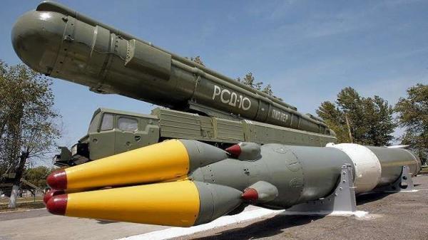 الناتو يعدّ خططاً لمواجهة احتمال نشر صواريخ روسية جديدة