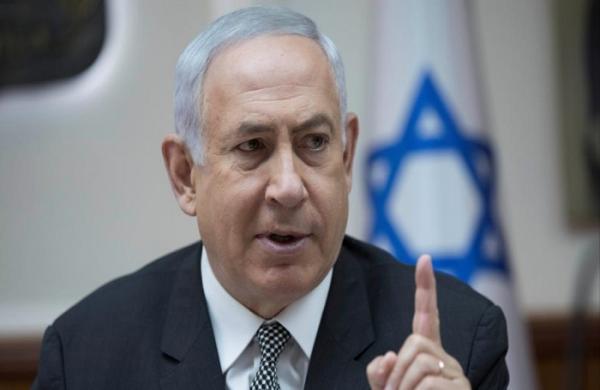 نتانياهو: نقوم كل يوم بعمليات ضد إيران
