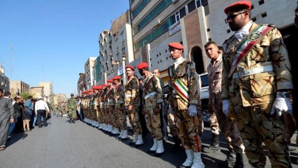 20 قتيلاً في هجوم على حافلة للحرس الثوري بإيران و&#34جيش العدل&#34 تعلن مسؤوليتها