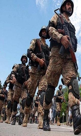 أمريكا تقترح إدراج باكستان على قائمة دولية لمراقبة تمويل الإرهاب
