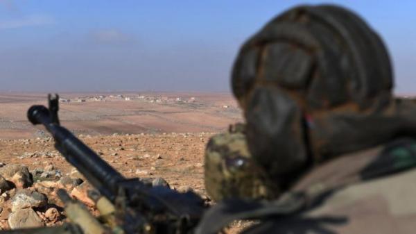 مقتل روسييْن في ضربات جوية أمريكية في سوريا
