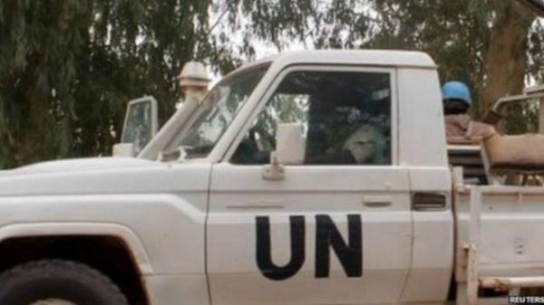 التايمز: كوادر الأمم المتحدة &#34مسؤولون عن 60 ألف حالة اغتصاب خلال عقد&#34