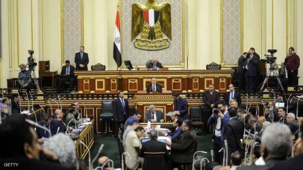 البرلمان المصري يوافق &#34مبدئيا&#34 على التعديلات الدستورية