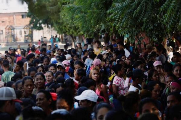 كوبا تتهم أمريكا بتحريك قوات والتأهب للتدخل في فنزويلا