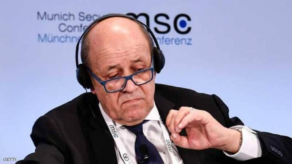فرنسا: سياسة واشنطن بشأن سوريا &#34لغز&#34