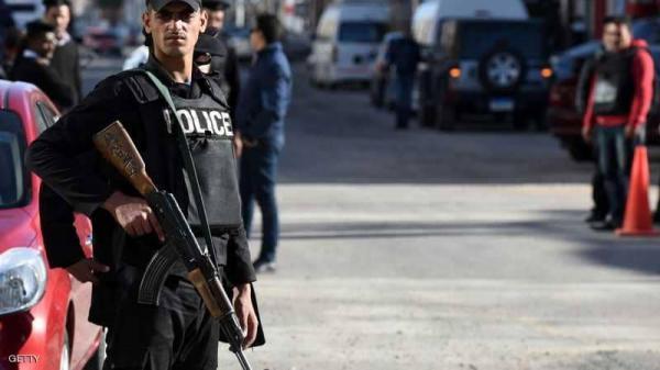 الأمن المصري يحبط محاولة إرهابية &#34إخوانية&#34 في الجيزة