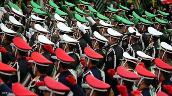 إيران: باكستان وراء هجوم الأربعاء على &#34الحرس الثوري&#34