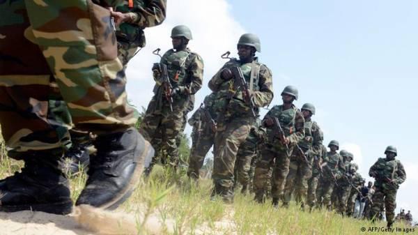 نيجيريا: الجيش يعلن مقتل 300 متشدد من بوكو حرام