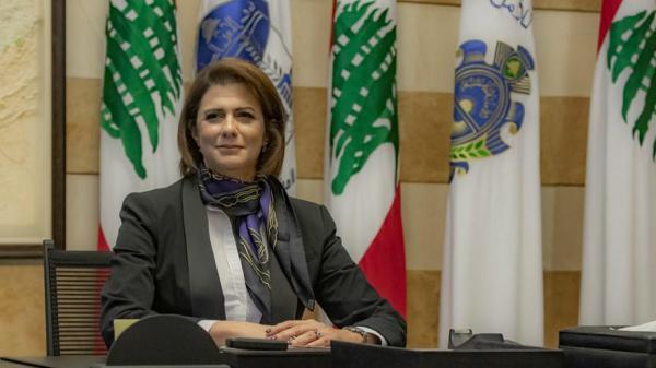 لبنانيات يمتدحن تولي امرأة منصب وزير الداخلية لأول مرة بالعالم العربي