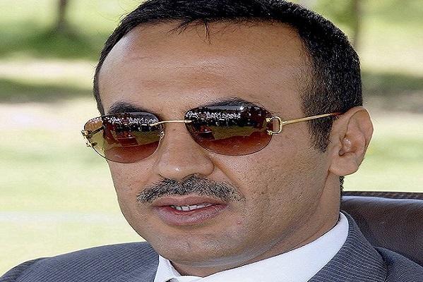 العميد طارق صالح: نطالب برفع العقوبات عن السفير أحمد علي