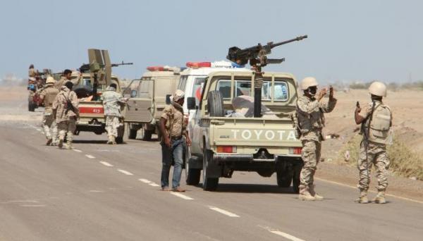 يوم دامٍ للحوثيين في جبهة الساحل الغربي