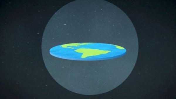 دراسة: يوتيوب يروج لنظرية &#34الأرض مسطحة وليست كروية&#34