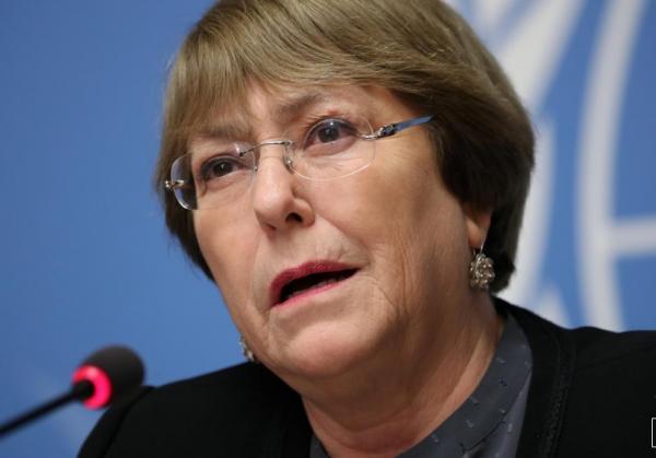 مفوضة الأمم المتحدة لحقوق الإنسان: داعش يحاصر 200 أسرة في سوريا