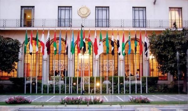 نص البيان الختامي لاجتماع مجلس الجامعة العربية الذي فجر أزمة بين مصر وقطر