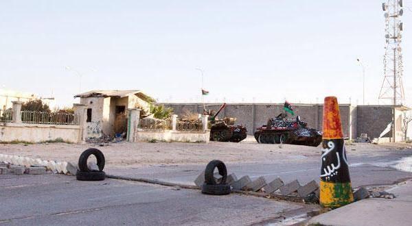 مقتل نحو 30 شخصاً في تفجيرات شرق ليبيا.. والسلطات تعلن الحداد لـ7 أيام