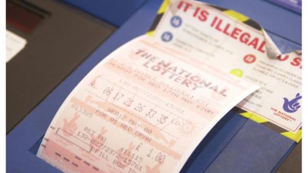 بطاقة يانصيب في أيرلندا تفوز بـ 175 مليون يورو والفائز مجهول