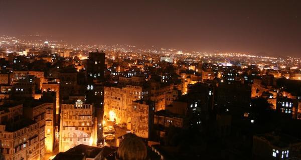 اشتباكات ليلية في حي السبعين بصنعاء