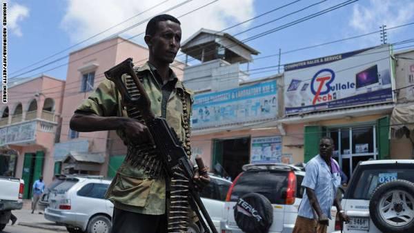 أول سفير أمريكي في الصومال منذ 1991 امرأة
