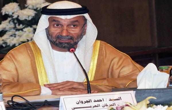 رئيس البرلمان العربي يستنكر تقرير العفو الدولية حول الضربة الجوية المصرية على داعش