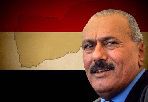 صالح يرد على مجلس الأمن: تحول إلى قسم شرطة وليس مؤسسة دولية لها احترامها