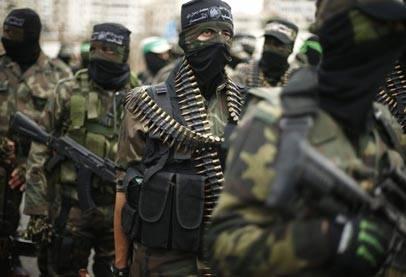 مصر تدرج 'حماس' على لائحة الإرهاب
