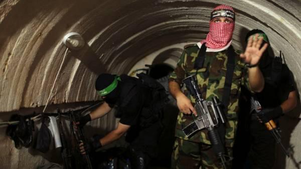 حماس: الحكم المصري باعتبار الحركة إرهابية &#34عار كبير&#34