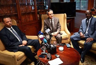 طرابلس لا تستبعد مزيداً من الغارات المصرية على ليبيا