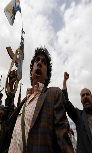حصري- &#34الأمن الوقائي&#34 ينفذ حملة اعتقالات بحق عناصر حوثية رفضت الذهاب إلى الجبهات