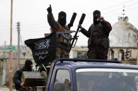 رويترز: بدعم من قطر.. جبهة النصرة تنفصل عن تنظيم القاعدة لتشكل كياناً جديداً