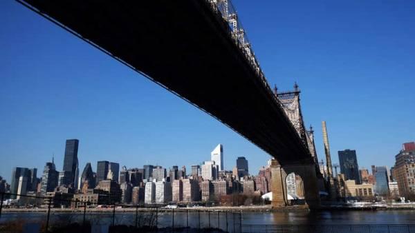 عمدة نيويورك: اعتماد عطلتين رسميتين بالمدارس الحكومية في عيد الفطر والأضحى