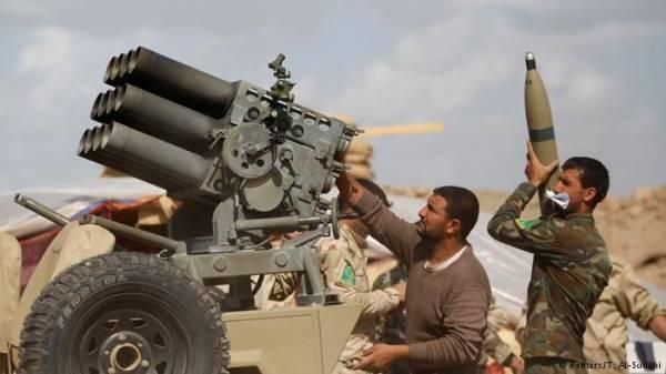 القوات العراقية تعمل على محاصرة تكريت قبل مهاجمتها